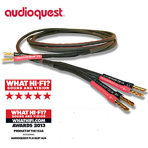audioquest install cable
